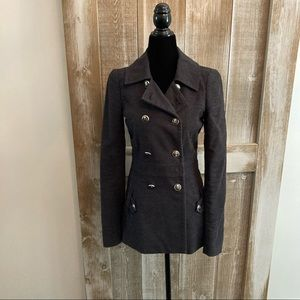 Juicy Couture Pea Coat